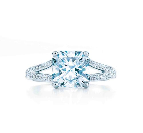 Fabuleux Le diamant, best-seller des fiançailles - Madame Figaro VW33