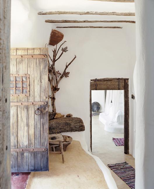 Mykonos idylle grecque madame figaro for Mi casa decoracion pontevedra