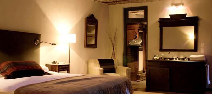 Ce soir on dort chez de niro madame figaro for El jardin escondido