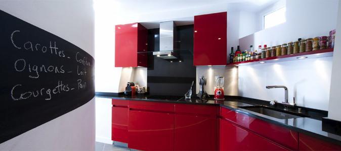 beautiful ralisation with cuisine darty stockholm. Black Bedroom Furniture Sets. Home Design Ideas