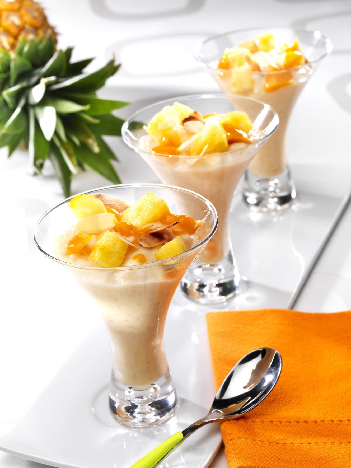 Recette riz la martiniquaise cuisine madame figaro - Cuisine martiniquaise facile ...