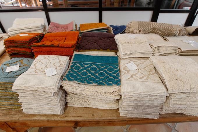 Manufacture de tapis de Cogolin