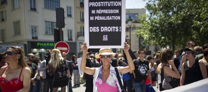 droits sociaux des prostituées