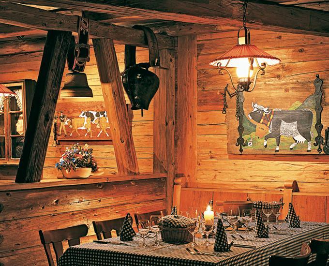 Gstaad dans les pas de cordelia de castellane le figaro for Alice dans le miroir balthus