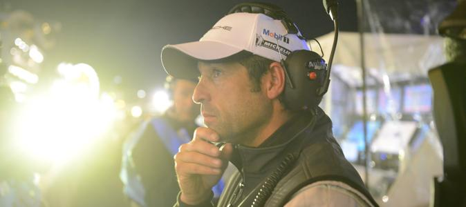 2c7b9eeae93b01 Patrick Dempsey est arrivé 29e à la course des 24 heures du Mans, en juin  dernier.