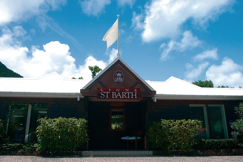 Saint-Barth dans les pas d'Alessandra Sublet | Le Figaro Madame