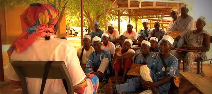 Rencontre des femmes au niger