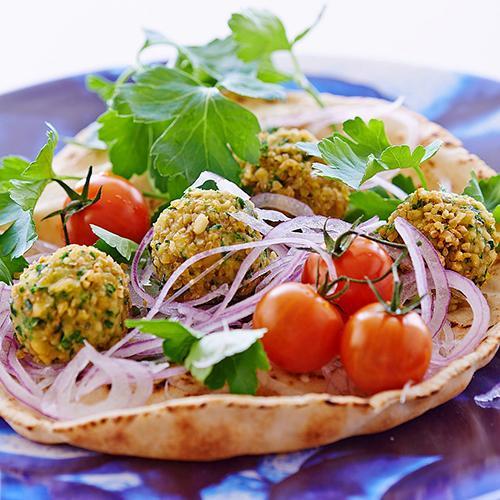 recettes cuisine libanaise : recettes faciles et rapides -