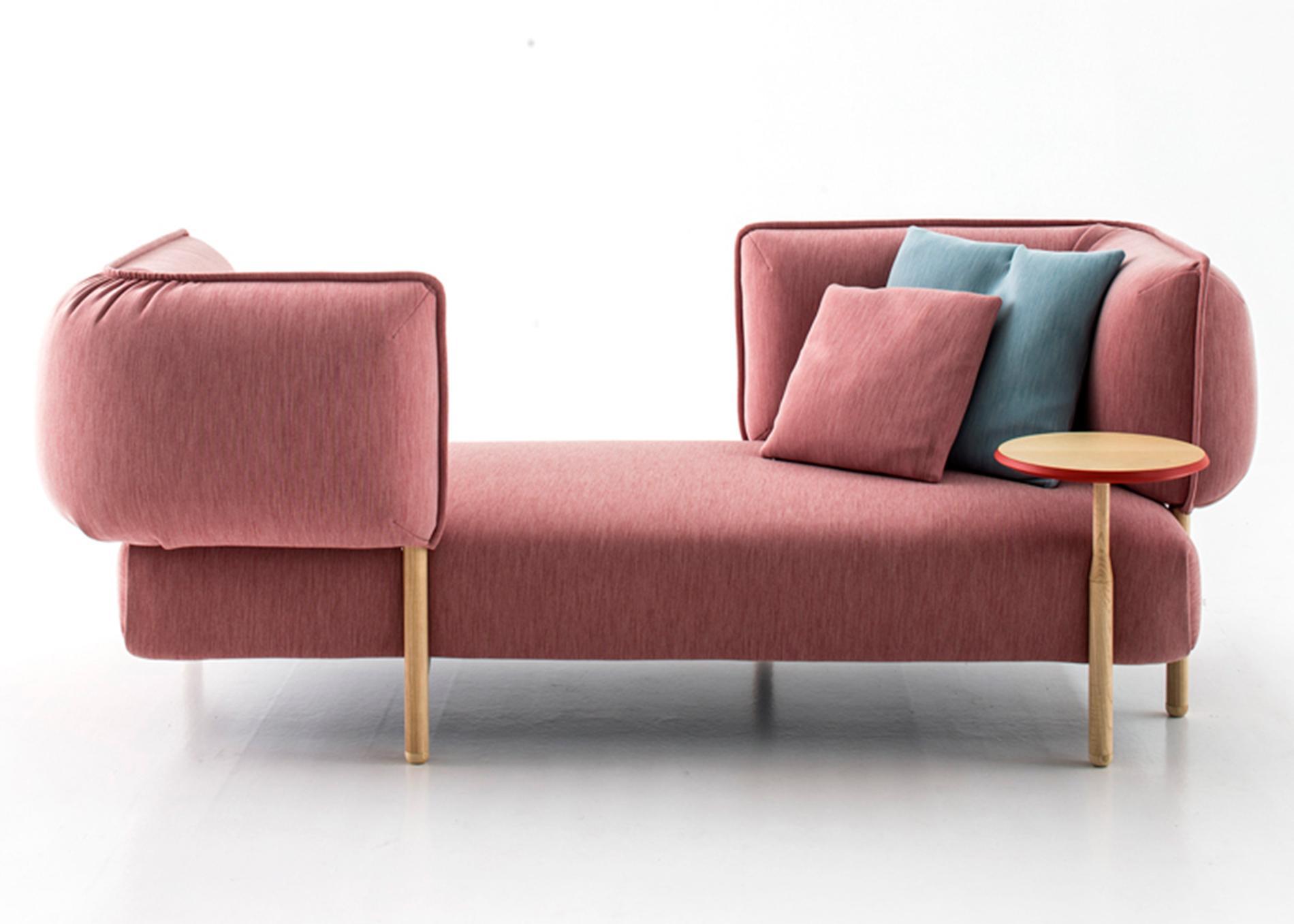 Les nouveaut s du salon du meuble de milan madame figaro - Patricia urquiola sofa ...