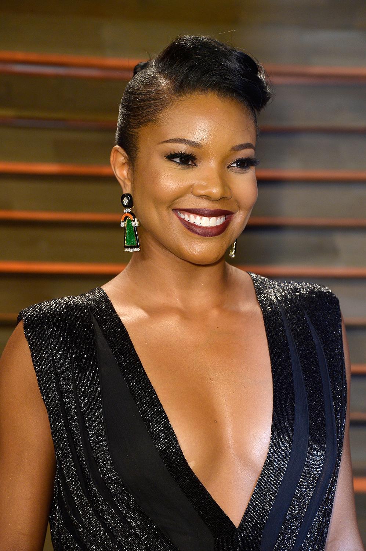 Plus belle femme black