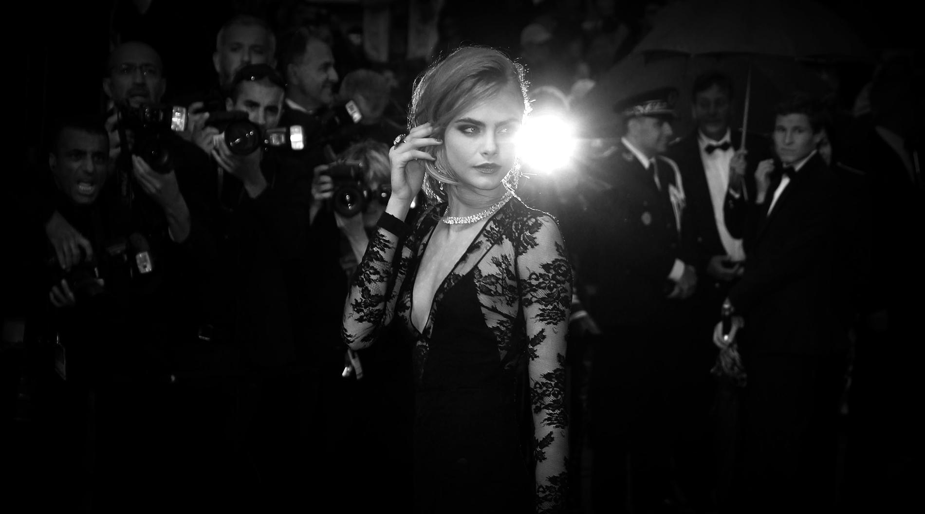 Elie Saab Claire Le 67e Festival De Cannes