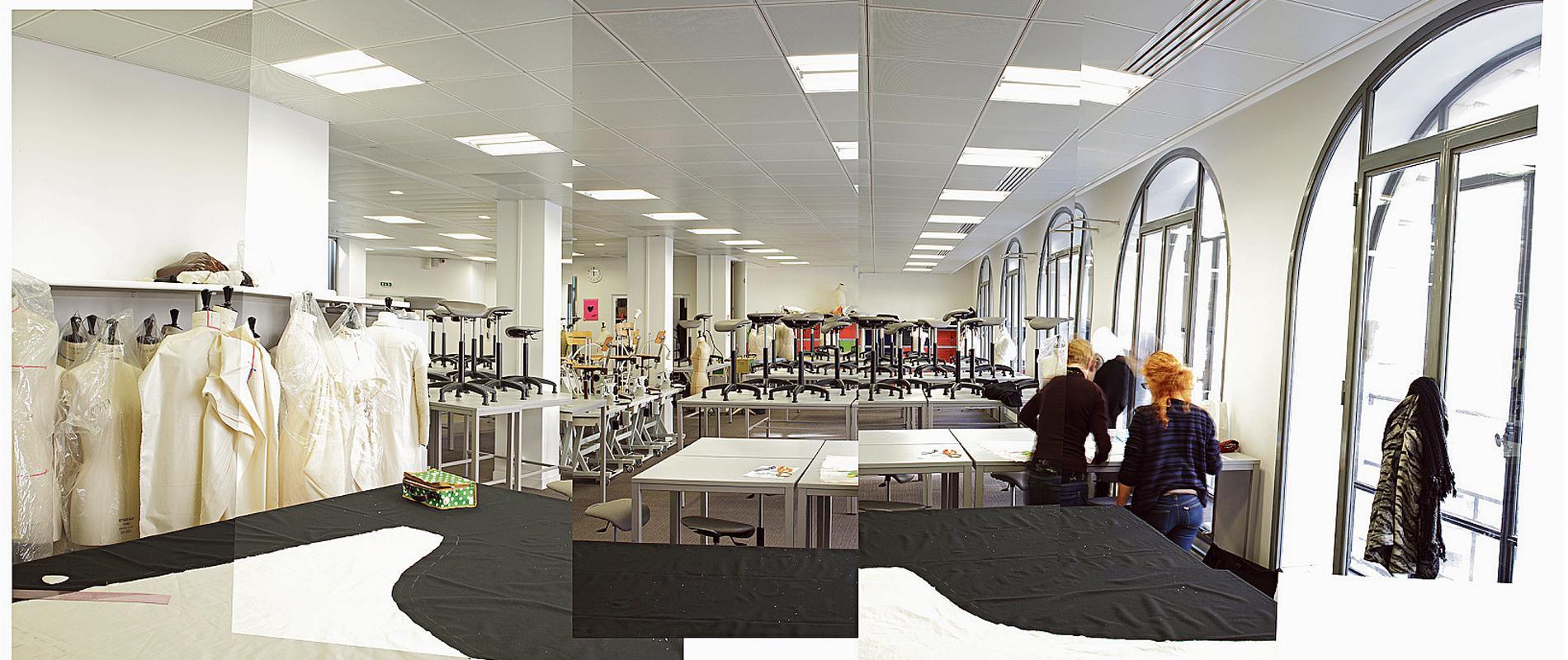 Ralph toledano la mode est mon m tier mais aussi ma - L ecole de la chambre syndicale de la couture parisienne ...