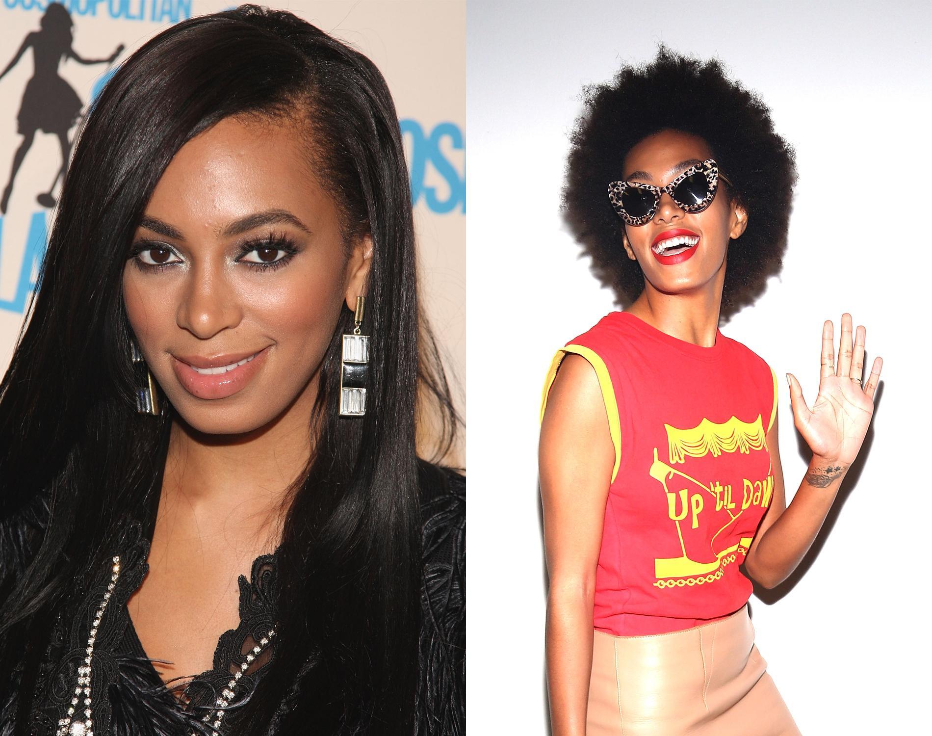 Les femmes noires