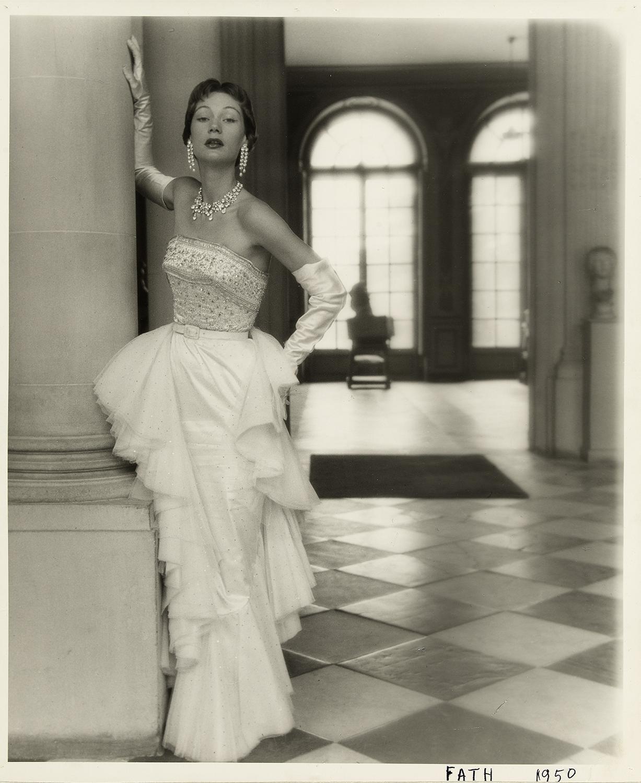 Attrayant Look Des Annees 50 #11: Diaporama Photo Pourquoi La Mode Des Années 50 Nous Fascine ?