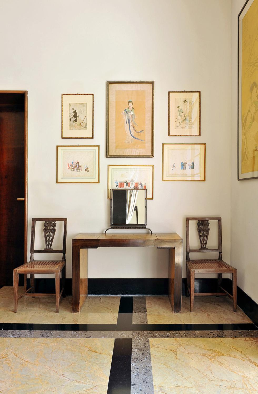 interieur maison japonaise moderne maison moderne. Black Bedroom Furniture Sets. Home Design Ideas