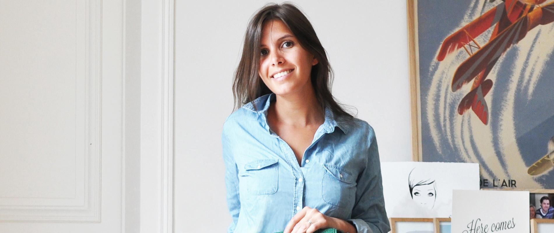 La Le Madame Qui Petite Sézane Web Griffe Affole Figaro dqvyX4