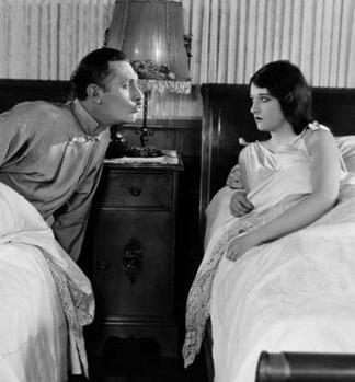 un couple sur cinq fait chambre part madame figaro. Black Bedroom Furniture Sets. Home Design Ideas
