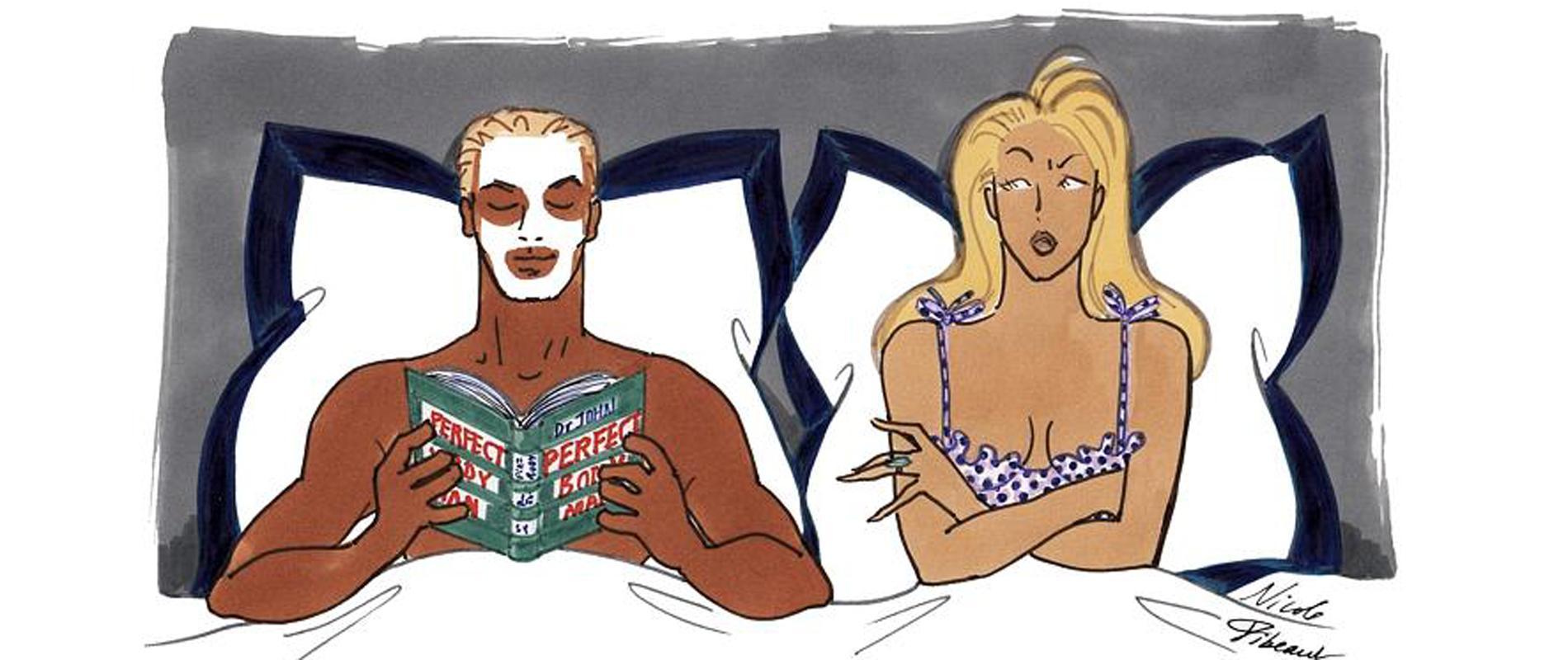 Chez Madame Trouvent Homme Sexy Que Un Les Femmes Figaro Ce qfSw8cX6f