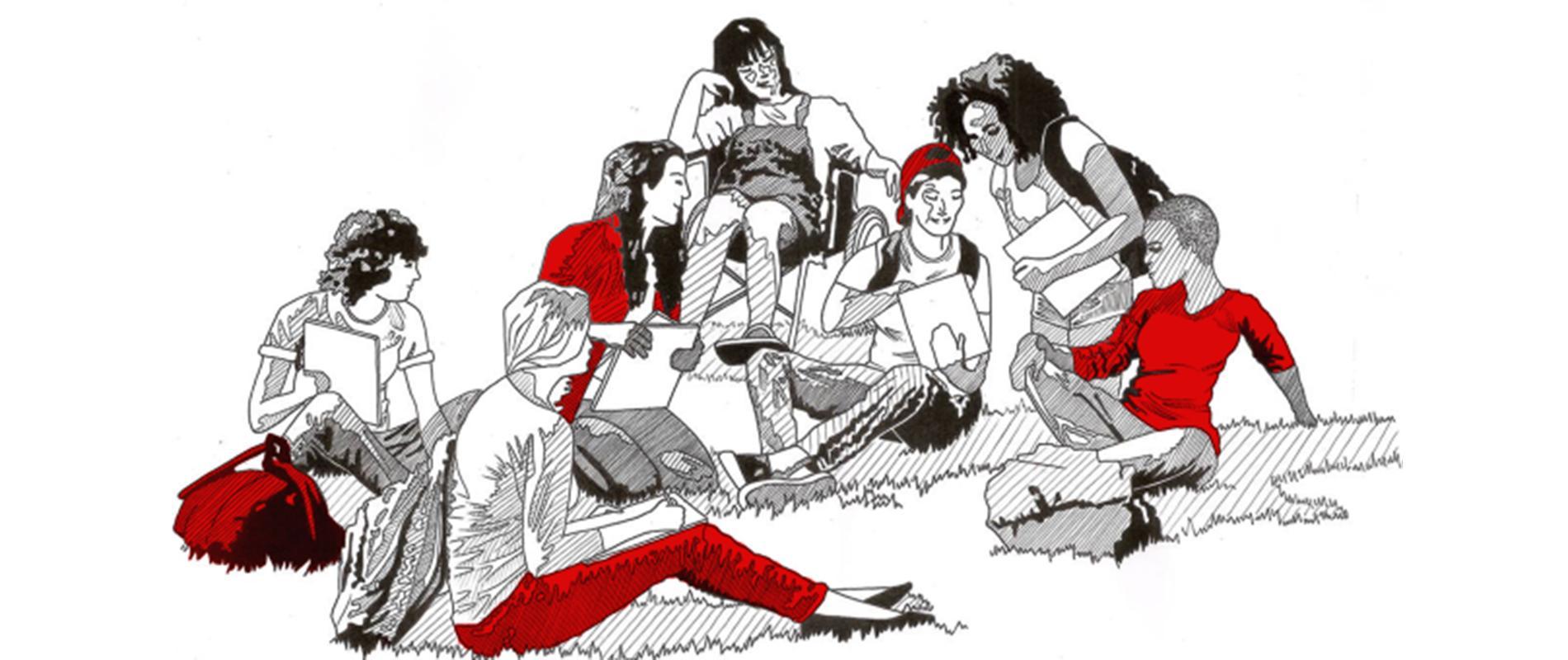 Des histoires lesbiennes passionnantes