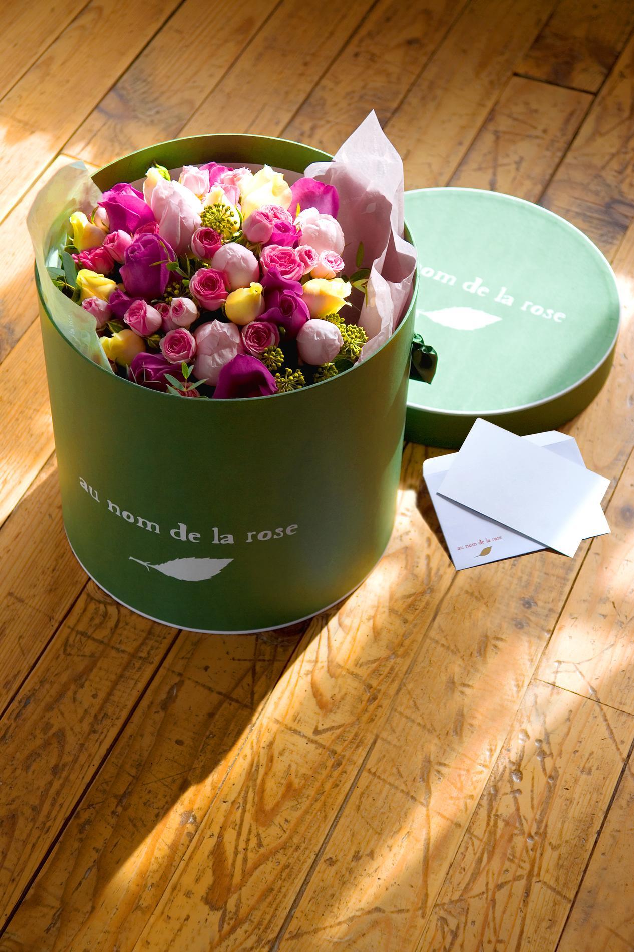Offrez Vous La Vie En Roses Madame Figaro