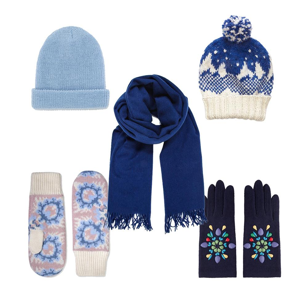 Les 50 accessoires beaux et chauds pour l hiver le figaro madame - Couvrir arbuste pour l hiver ...