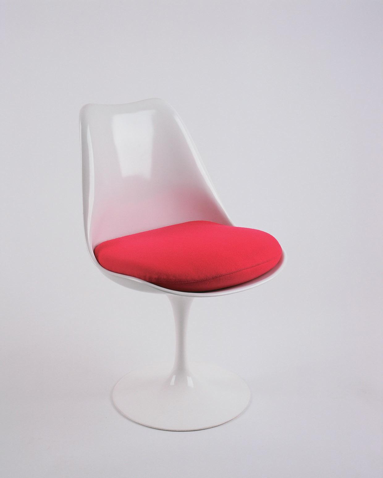 Design des chaises qui ont la cote madame figaro - Knoll stoelen ...