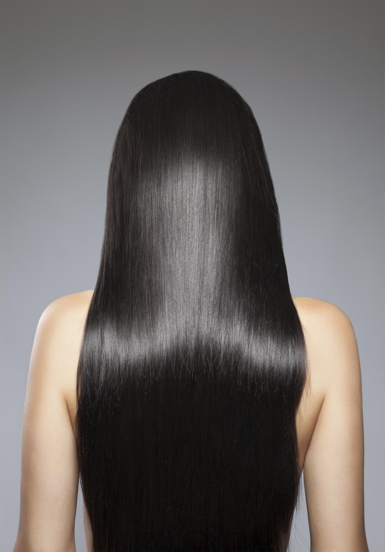 lisser ses cheveux sans lisseur
