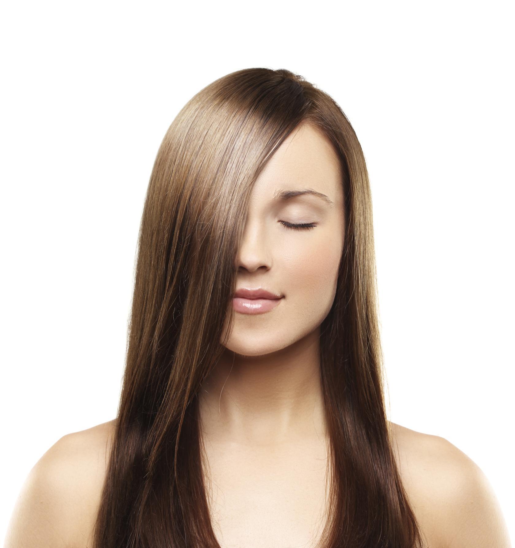 Role de la keratine pour les cheveux