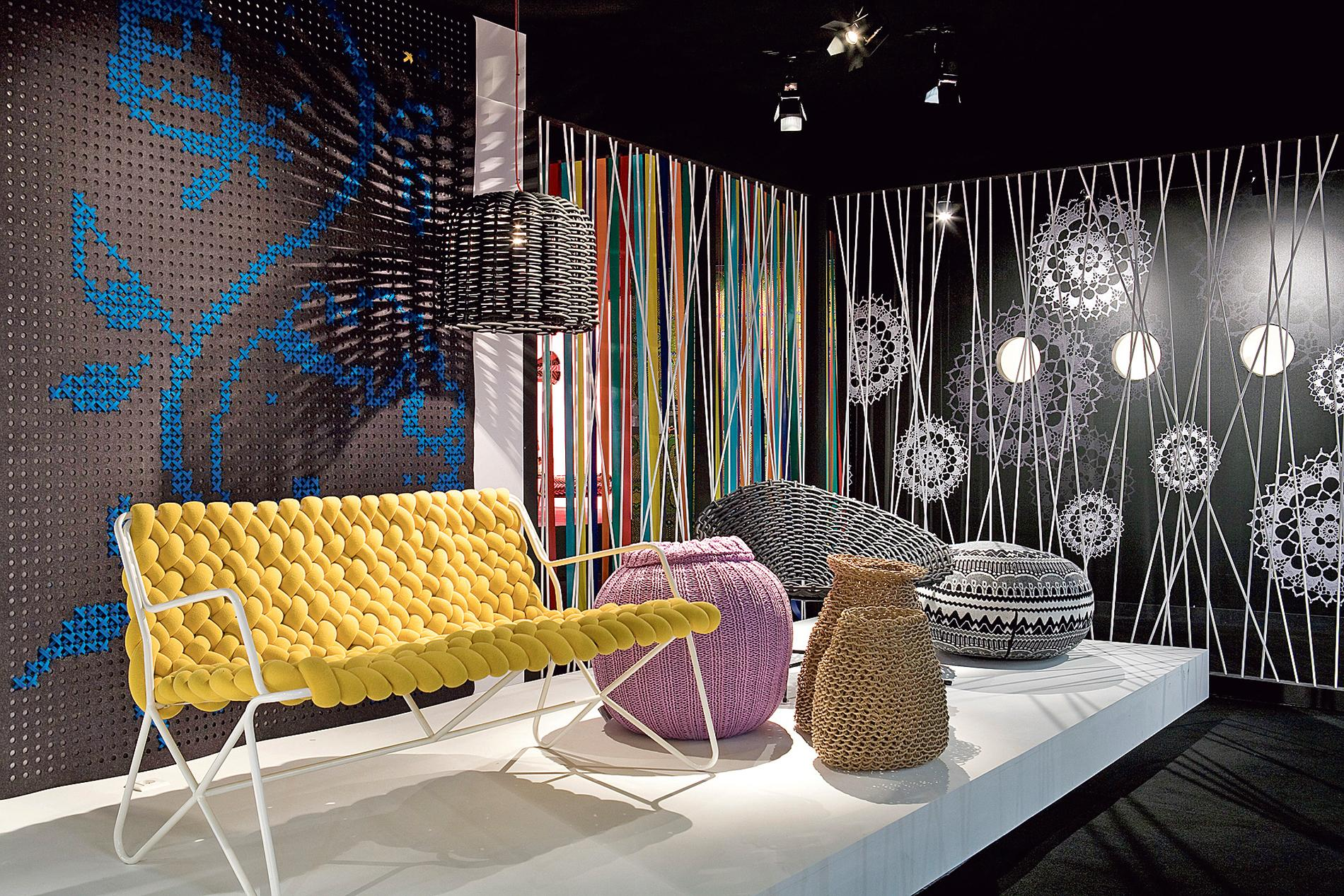 Comment le salon maison objet s 39 est impos sur la sc ne for Salon 2018 france