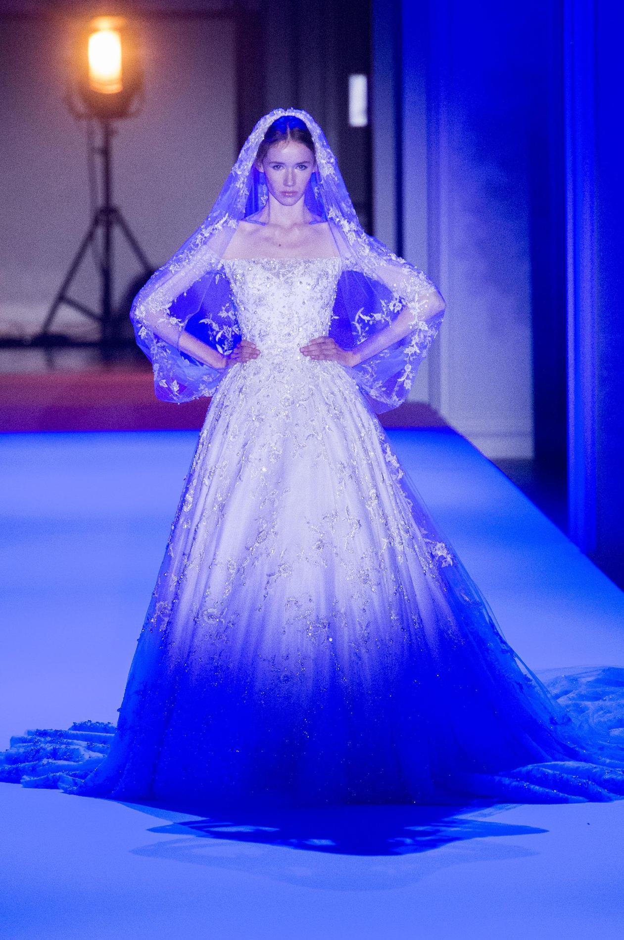 prix robe mariee zuhair murad