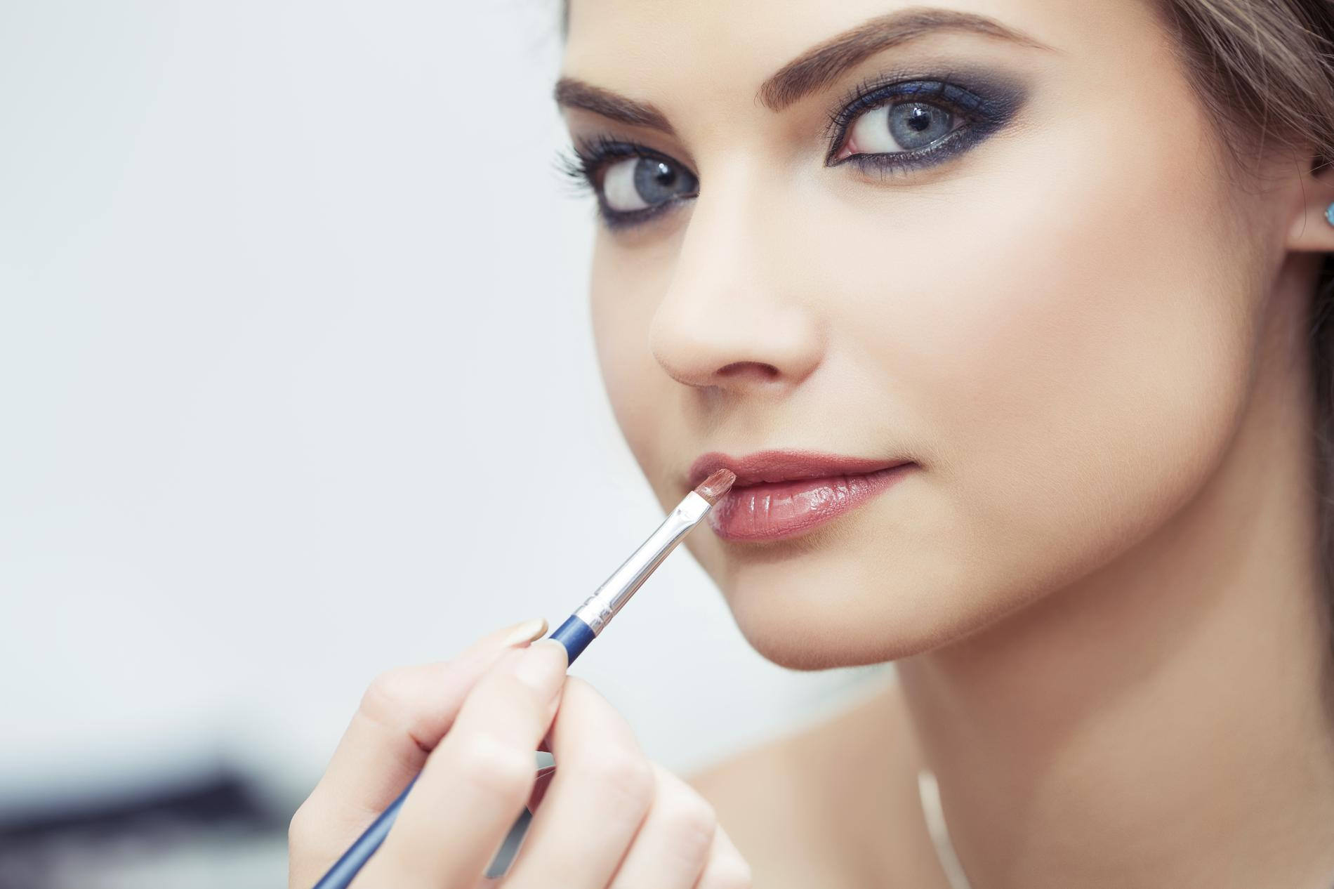 Image Gallery Maquillage Simple