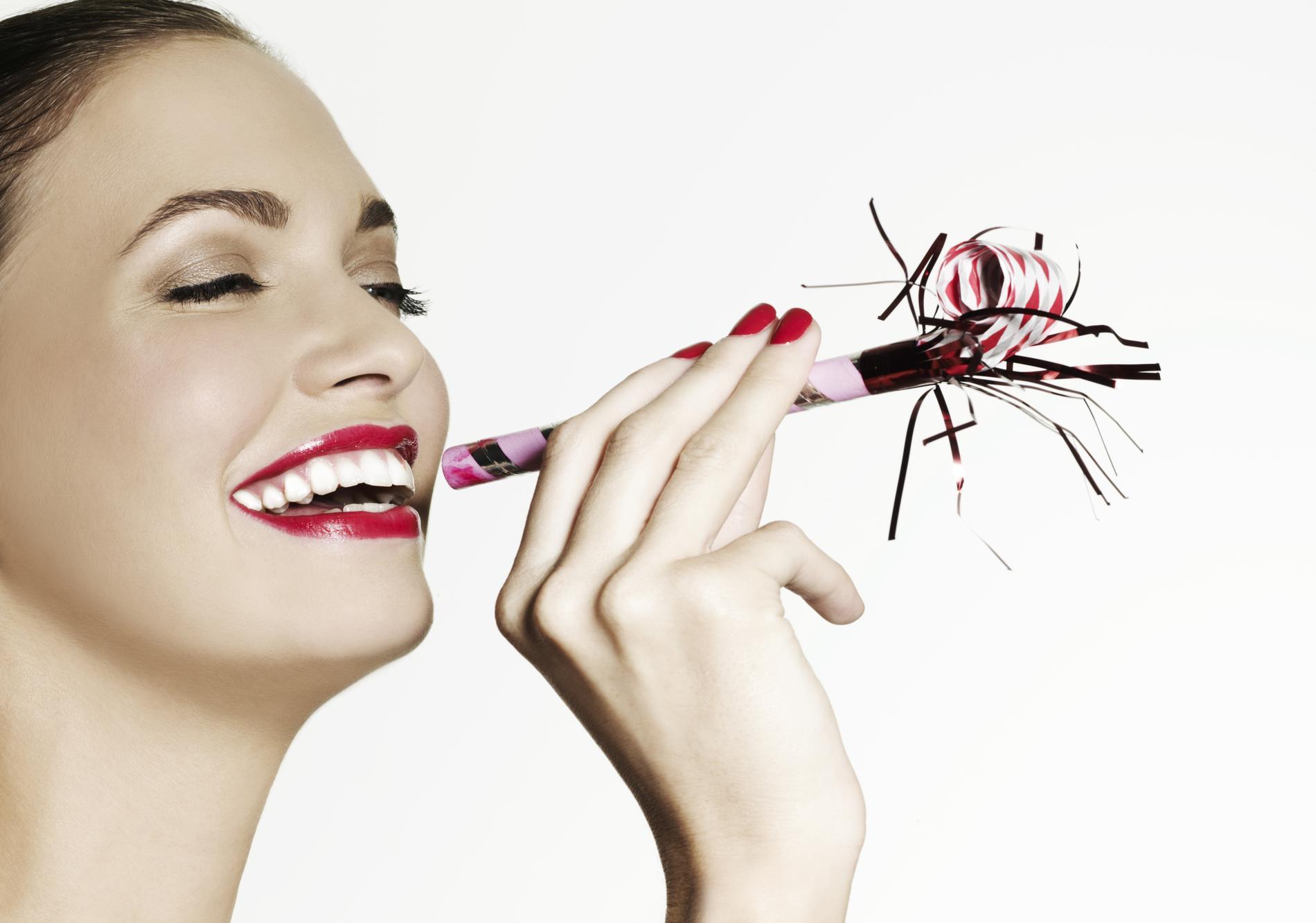 Tuto Maquillage Un Look Sophistiqu Pour Les F Tes