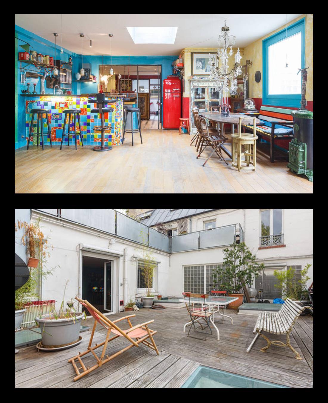 Les questions se poser pour viter les pi ges sur airbnb - Location atelier d artiste paris ...