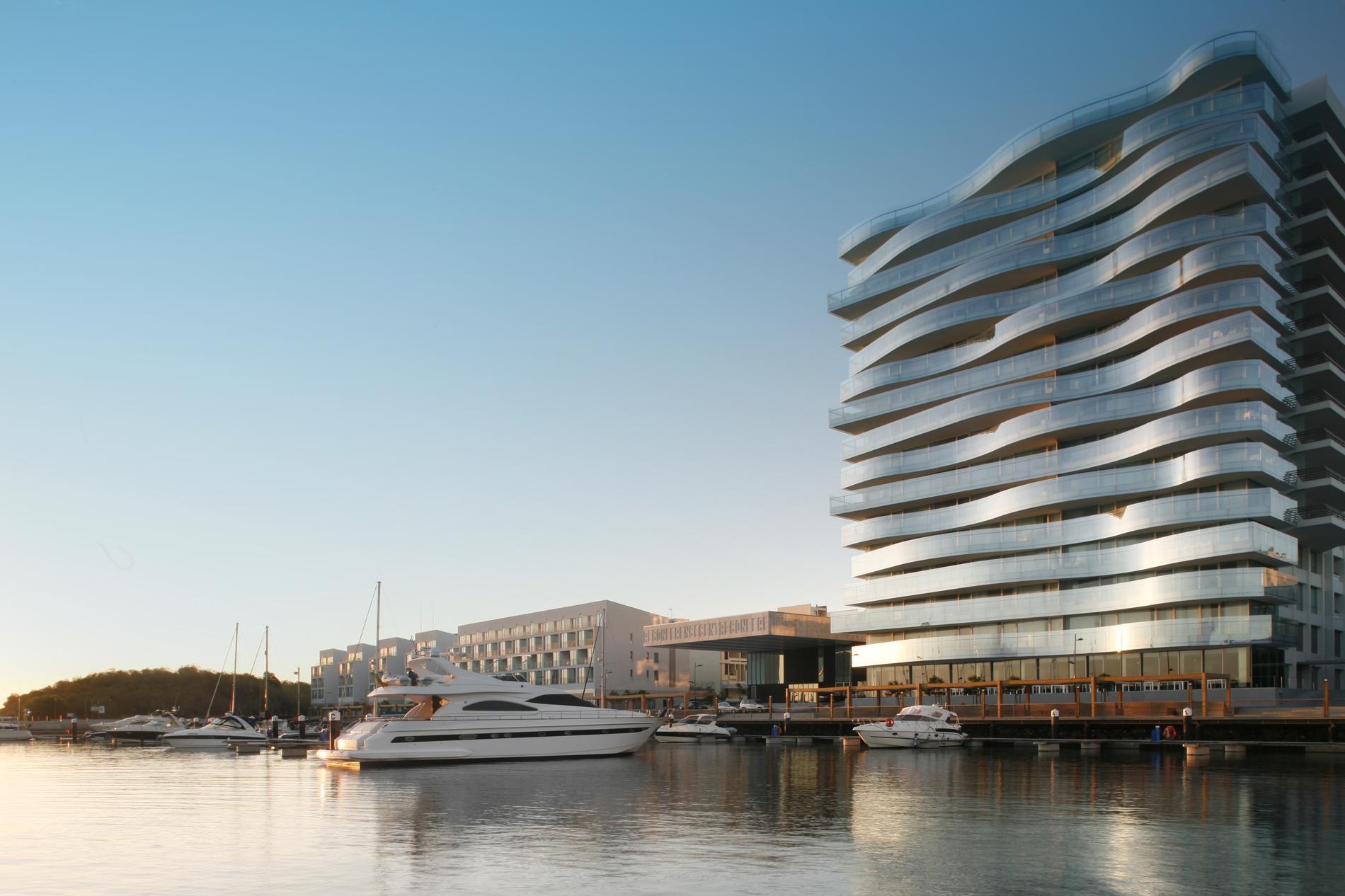 Lisbonne, Porto, Madère... Dix hôtels design au Portugal -...