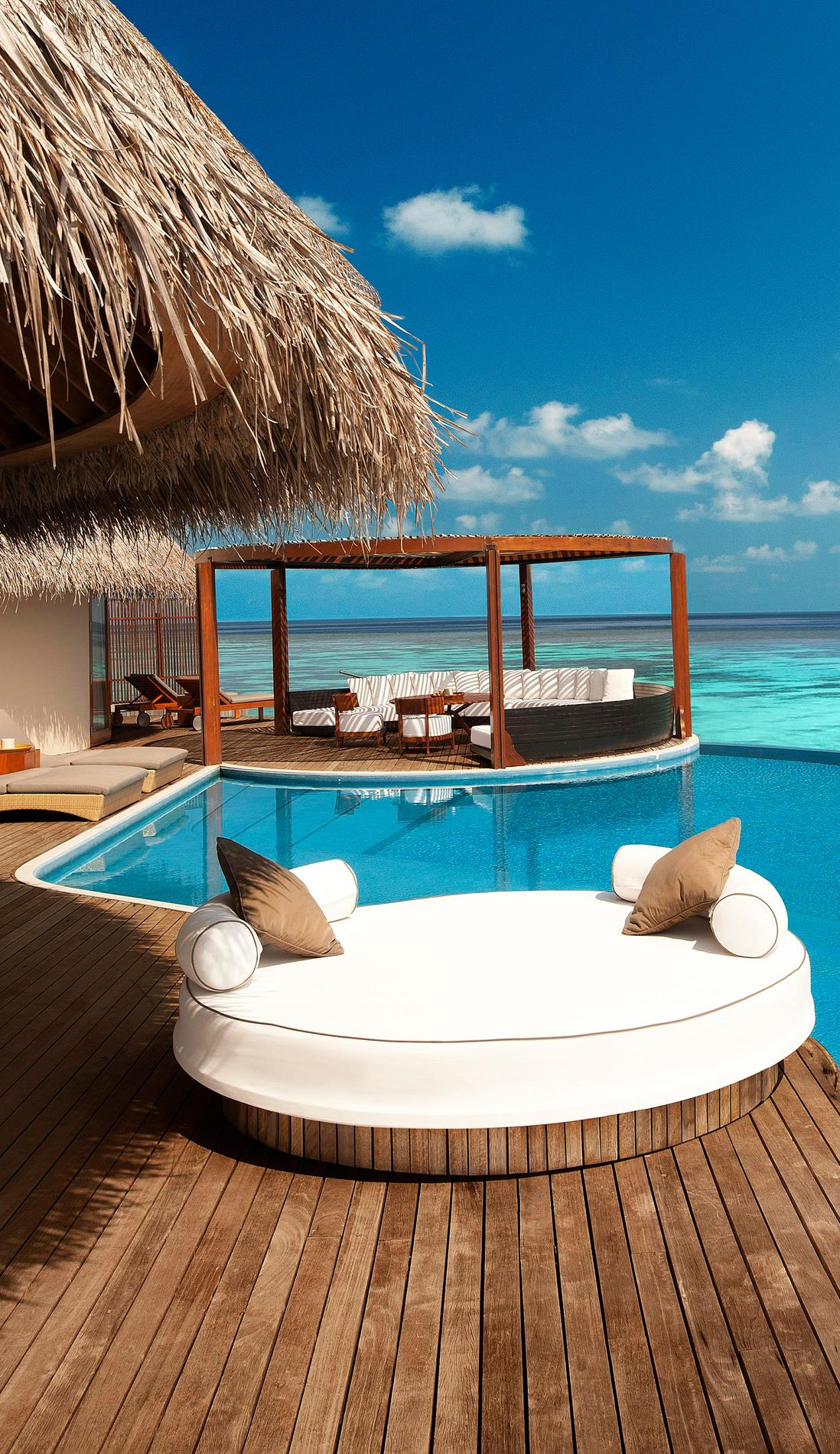 Bien-aimé Maldives : dix séjours de rêve sans (trop) se ruiner - Madame QJ24
