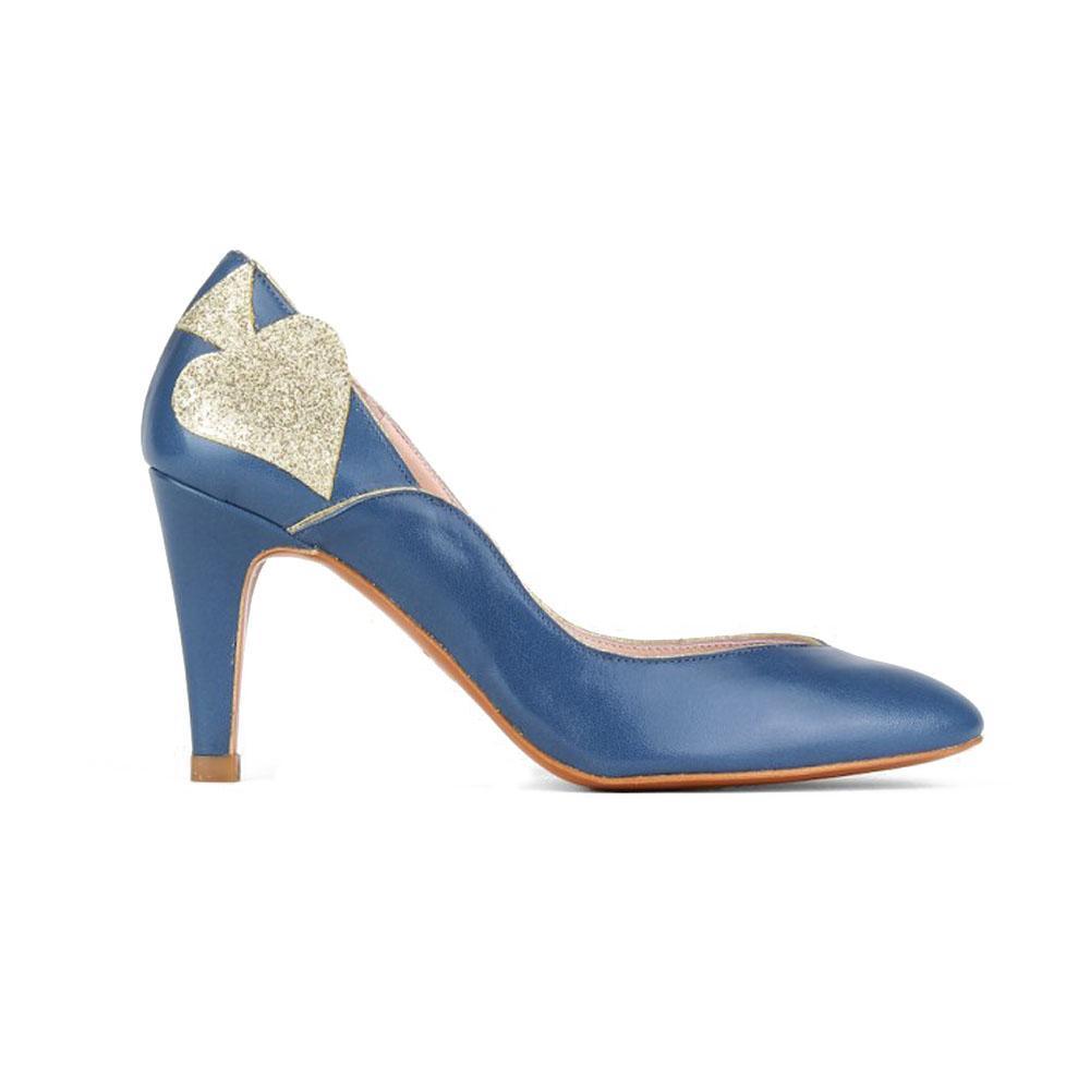 d6708bc5d408 Les chaussures font le printemps - Madame Figaro
