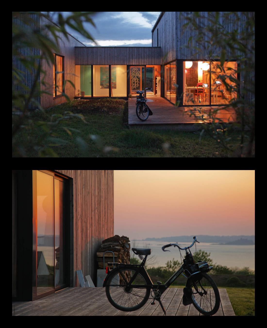 week ends en france 15 locations insolites rep r es sur airbnb le figaro madame. Black Bedroom Furniture Sets. Home Design Ideas