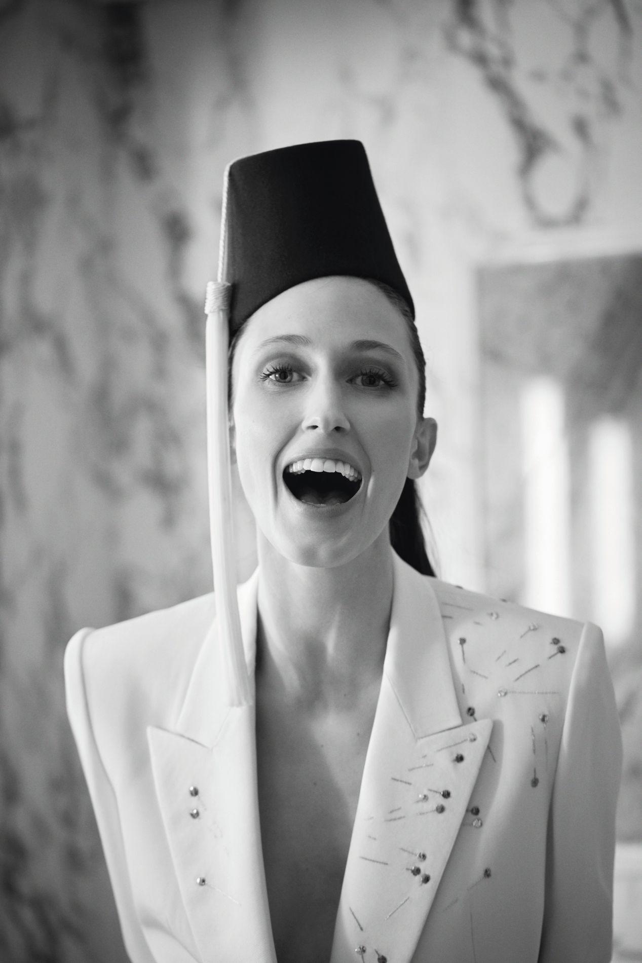 ... Gaultier Paris Gaultier Paris Haute couture avec Anna Cleveland Haute couture avec Anna Cleveland Haute couture avec Anna Cleveland Haute couture avec ...