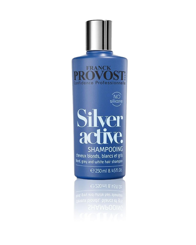voir toutes les photos - Shampoing Colorant Cheveux Blancs