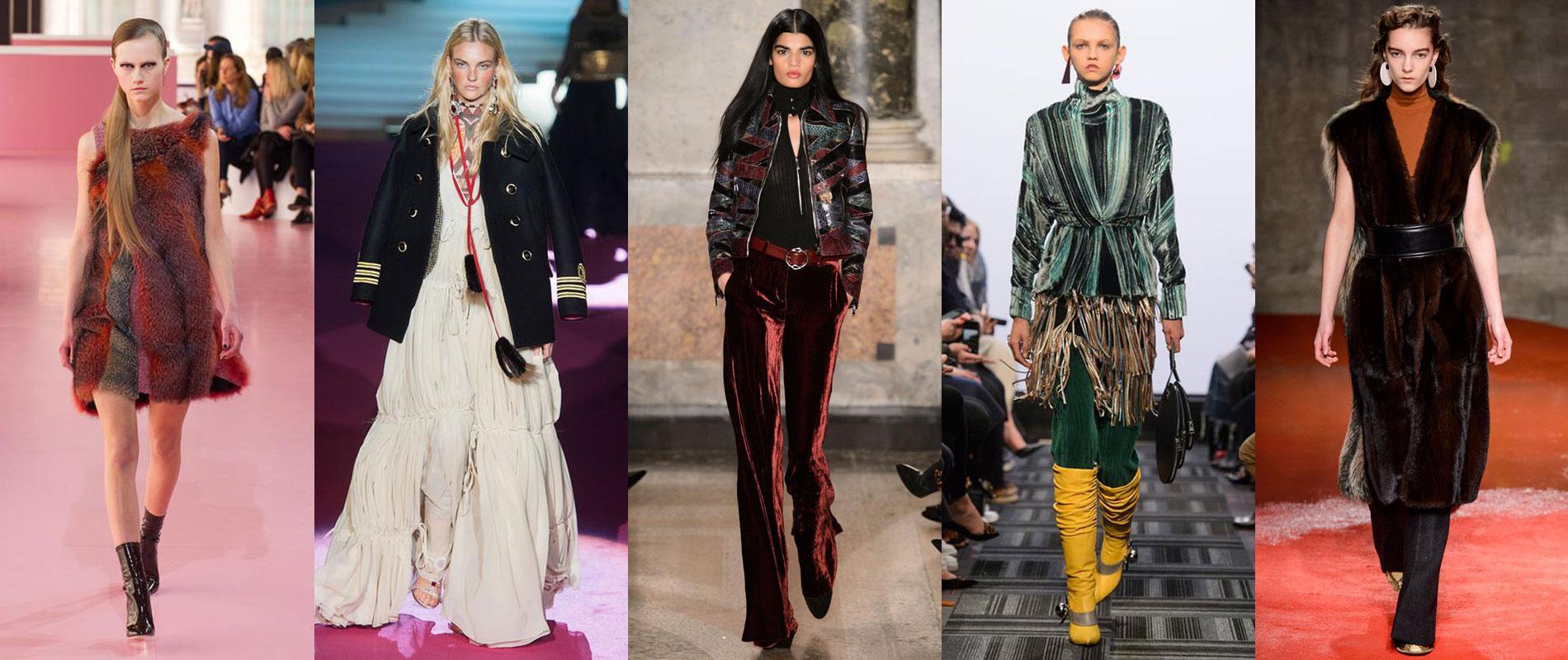 Toutes les tendances de l 39 automne hiver 2015 2016 madame Fashion style girl hiver 2015