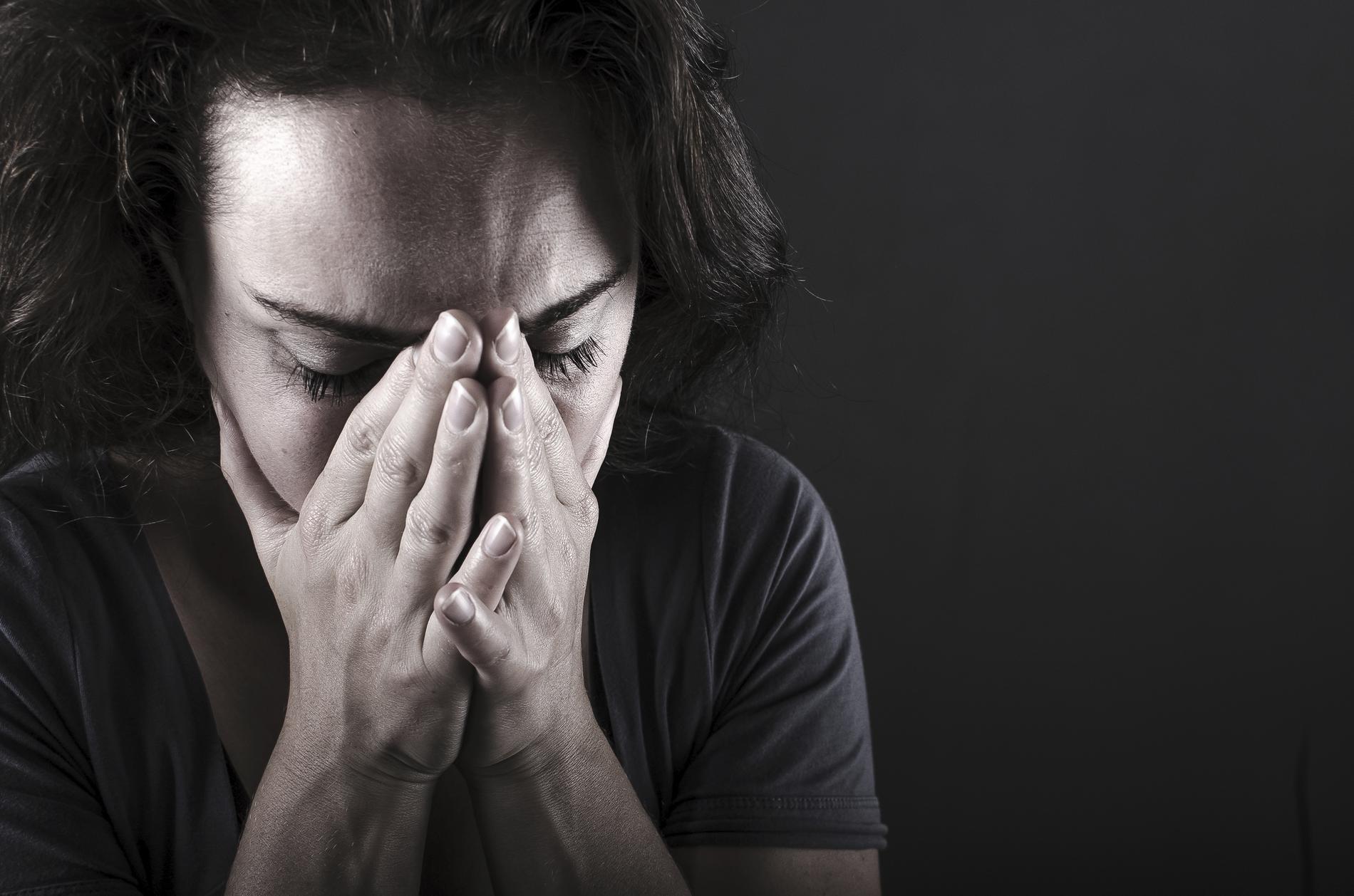 Phobie et peur, quelles différences ? - Madame Figaro
