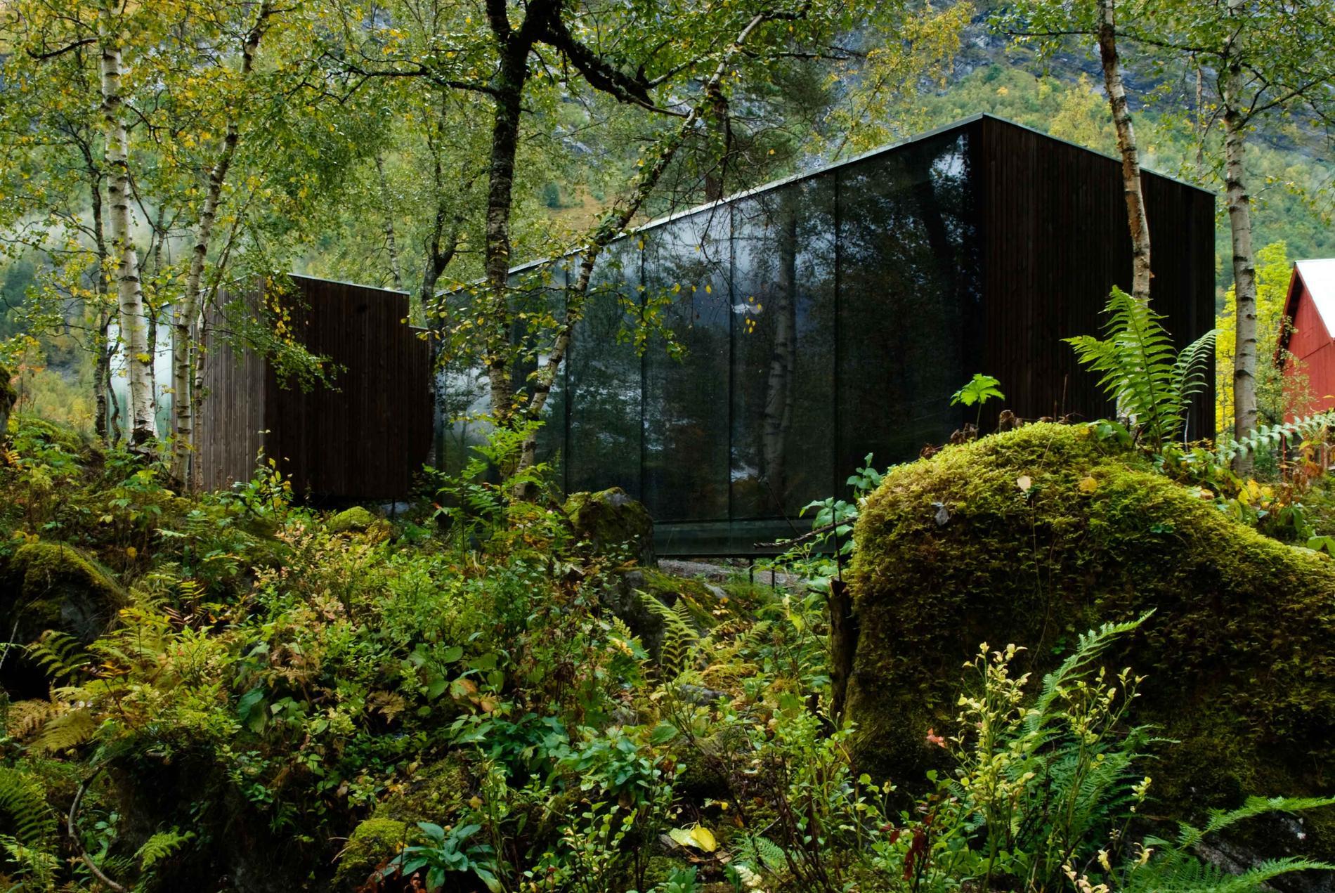 Vacances : néo-écolo et ultra-luxe, sept cabanes au paradis - Madame ...