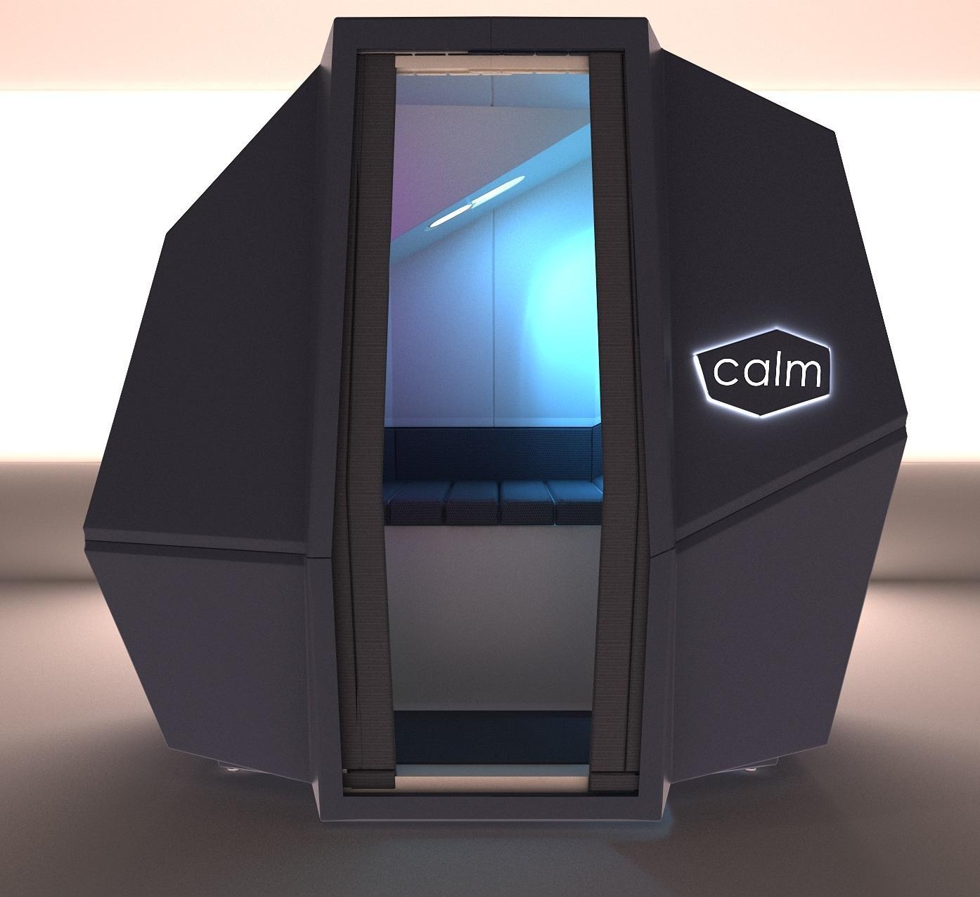 photo presse varierfurniture capsule urgence tente. Black Bedroom Furniture Sets. Home Design Ideas