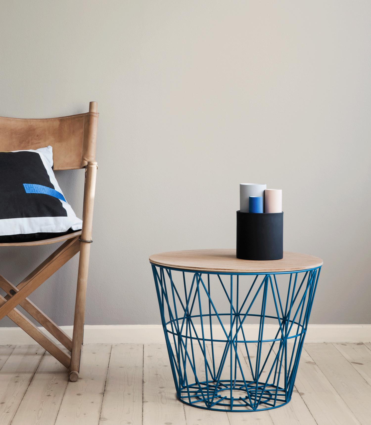 rangement 20 solutions esth tiques et astucieuses qui. Black Bedroom Furniture Sets. Home Design Ideas