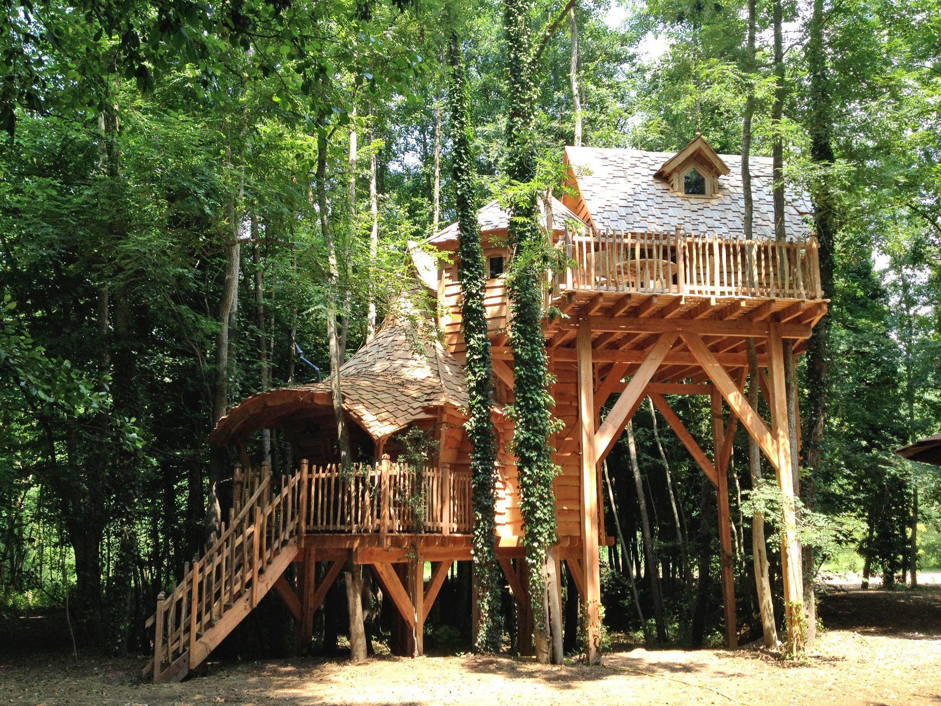 vacances n 233 o 233 colo et ultra luxe sept cabanes au paradis