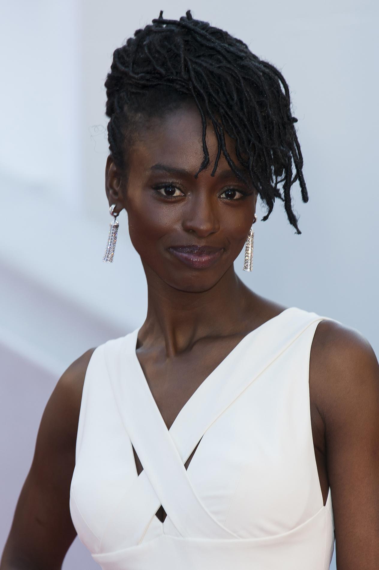 Fatou NDiaye Aïssa Maïga