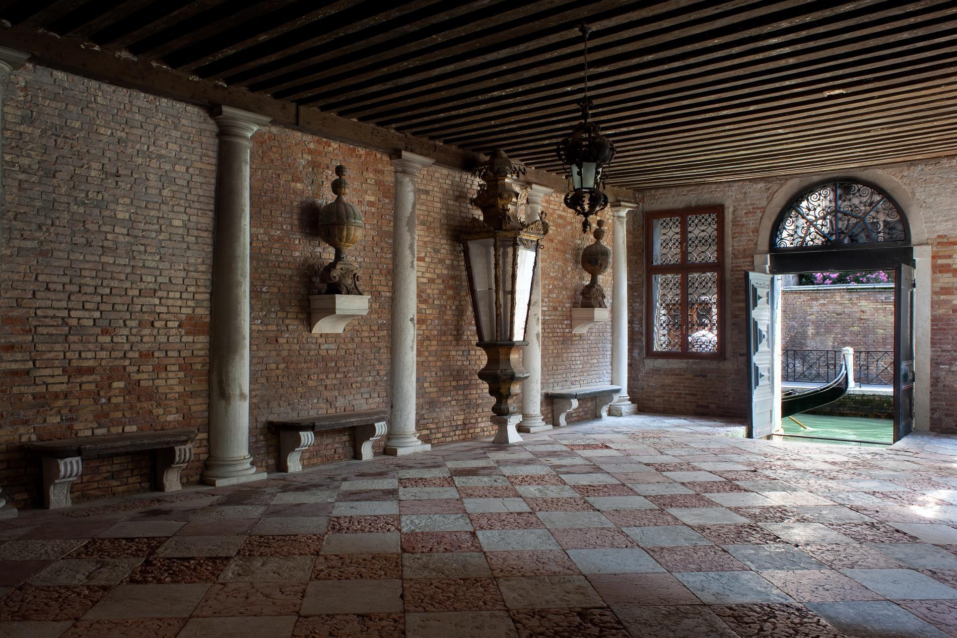 Dix lieux pour découvrir Venise me un Vénitien Madame Figaro