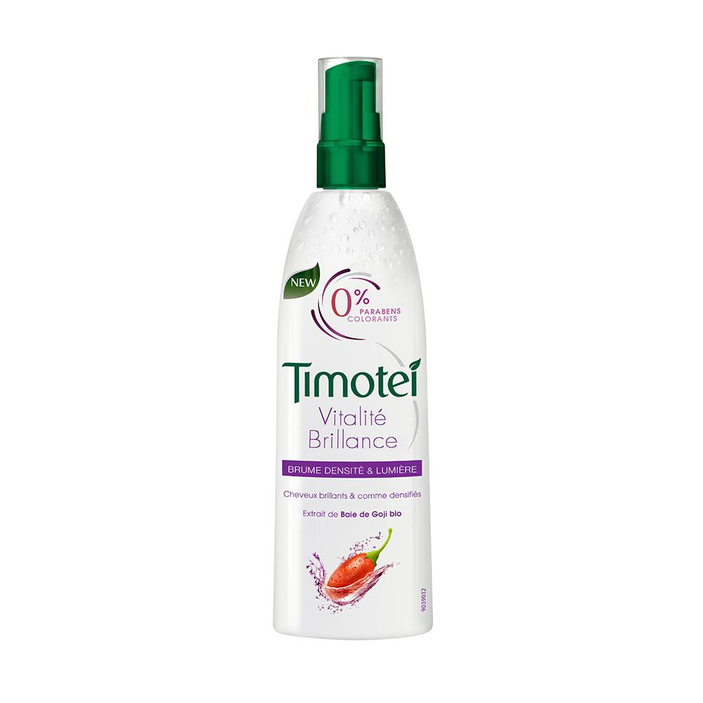 Shampoing dessange cheveux fins