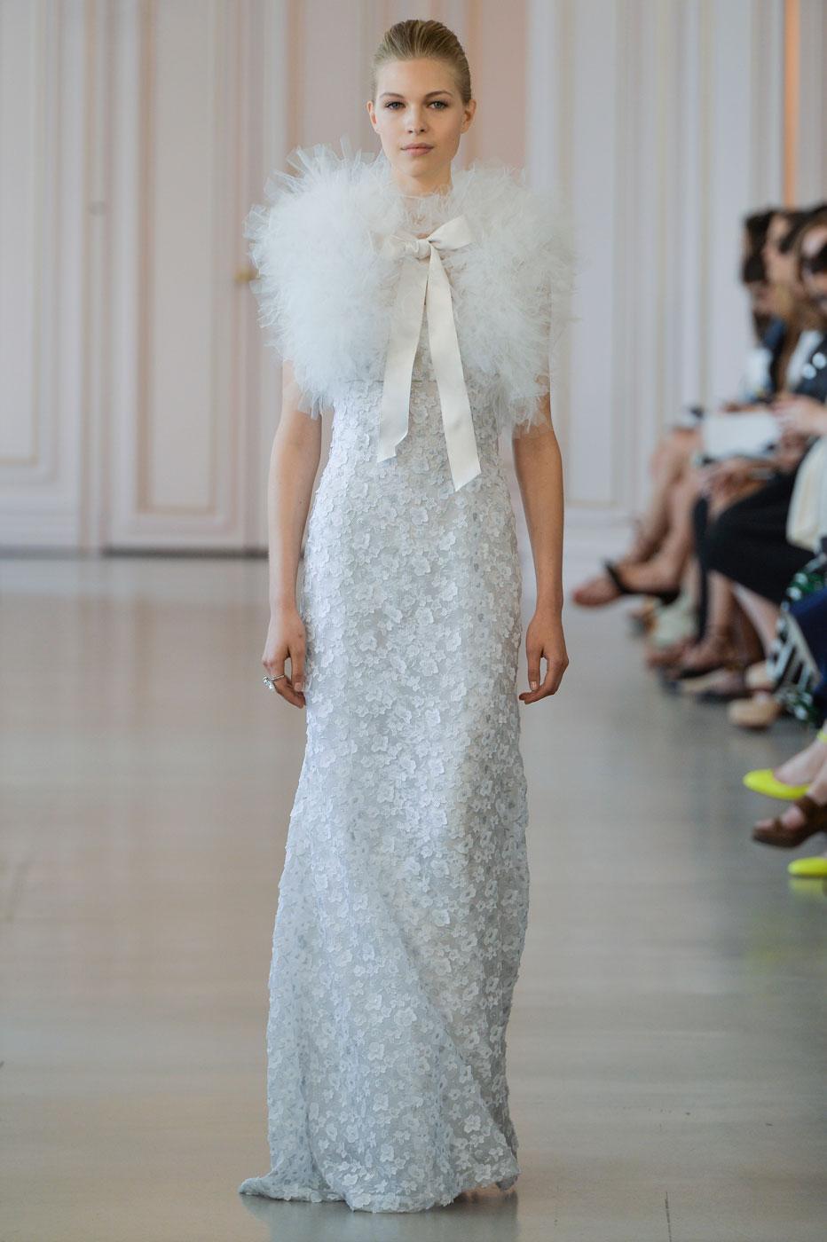 Perfect Oscar Wedding Dresses Pattern - All Wedding Dresses ...
