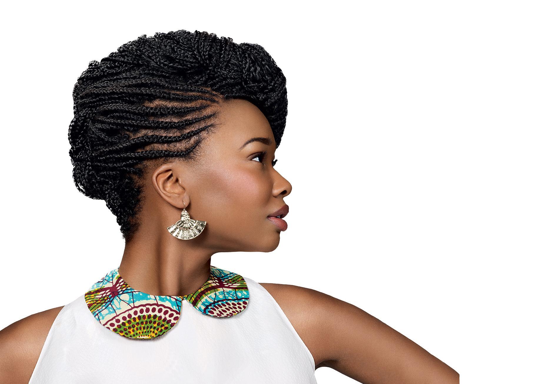 Les femmes noires en france